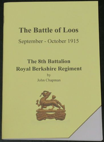 The Battle of Loos,  by John Chapman
